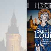 1214-2014 : Saint Louis, un roi et son temps