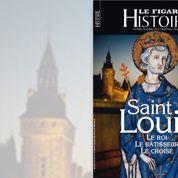 1214-2014 : Saint Louis, un roi et son temps