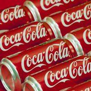 Coca-Cola transforme ses distributeurs de boissons en bornes Wi-Fi