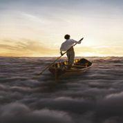 Pink Floyd dévoile un court extrait de son nouvel album