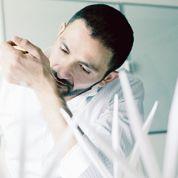 Francis Kurkdjian, parfumeur de mode