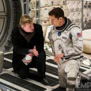 Interstellar ,de nouvelles photos de McConaughey