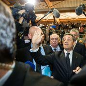 Présidentielle 2017 : Sarkozy accepte le principe des primaires à droite