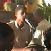 Ave Cesaria :le clip faussement amateur de Stromae