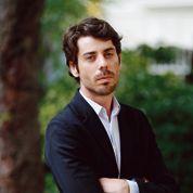 Grand Prix du Roman: Adrien Bosc, la surprise de la rentrée