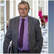 Nicolas Sarkozy veut contraindre Hervé Mariton à annuler son meeting à Tours