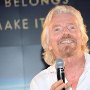 Le PDG de Virgin offre des congés illimités à ses salariés