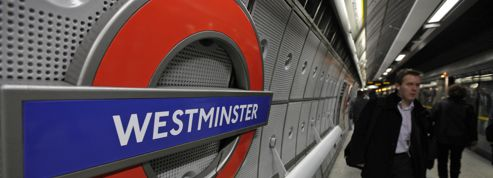 Londres: le métro 24h/24 le week-end en 2015