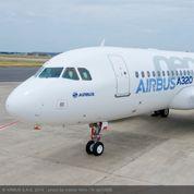 L'Airbus A320neo effectue son premier vol
