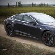 Tesla passe la vitesse supérieure en France