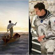 Pink Floyd, McConaughey... Les 5 images de la semaine