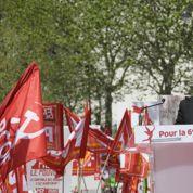 Mélenchon rassemble au-delà du Front de gauche pour sa 6ème République
