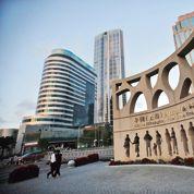 Dans la zone de libre-échange de Shanghaï, le miracle n'a pas eu lieu