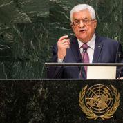Abbas veut que l'ONU dénonce l'occupation israélienne