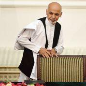 Le nouveau président afghan face au défi taliban