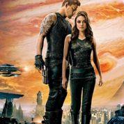 Jupiter Ascending :Mila Kunis se bat pour l'humanité