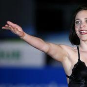 Nathalie Péchalat, des patinoires à l'émission phare de TF1 «Danse avec les stars»