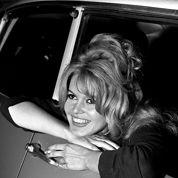 Brigitte Bardot : 10 photos cultes de sa vie d'actrice