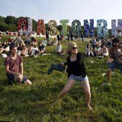 Glastonbury, festival plus influent d'après Spotify