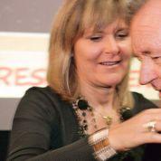 Uderzo et sa fille : après sept ans de conflits, finie la zizanie!