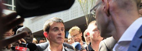 Air France : «La grève est insupportable», selon Valls