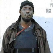 Michael K. Williams se voit en Black Panther
