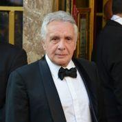 Michel Sardou : «Je me passe très bien de Johnny Hallyday»