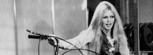 Brigitte Bardot: Coquillages, Crustacés... et Harley-Davidson