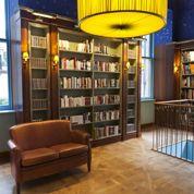 L'Albertine, la nouvelle librairie française de New York