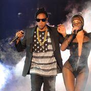 La diffusion du concert de Jay-Z et Beyoncé fait un flop aux États-Unis