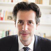 Antonin Baudry,à la recherche des livres perdus