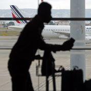 La presse étrangère dénonce les pilotes nantis d'Air France