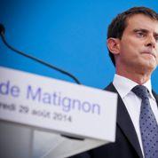 Les zones d'ombre du plan Valls pour la construction