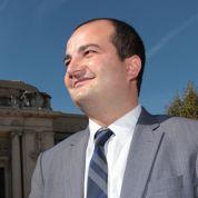 Sénatoriales : David Rachline, le «fidèle lepéniste»