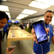 Espionnage : l'iPhone 6 inquiète le FBI
