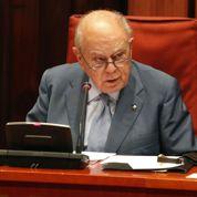 Le père du nationalisme catalan soupçonné de corruption