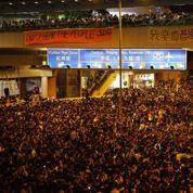 Hong Kong sous le joug de la Chine