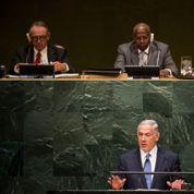 Nétanyahou compare le Hamas à l'État islamique