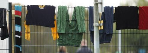 Scandale dans un centre pour réfugiés en Allemagne