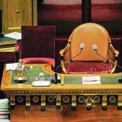Présidence du Sénat: primaire tendue à l'UMP