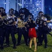 Hongkong : les étudiants, moteurs de la «révolution des parapluies»