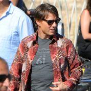 Mission Impossible 5 : Tom Cruise fait étape à Casablanca