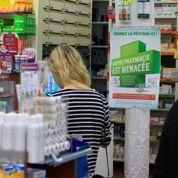 La quasi-totalité des pharmacies en grève mardi