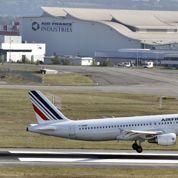 Air France menacée par le scénario Alitalia