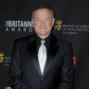 Dernier hommage pour Robin Williams