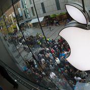 Apple guetté par une amende fiscale record en Europe