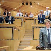 Alary (PS) veut défendre «l'intégrité et l'identité» du Languedoc-Roussillon