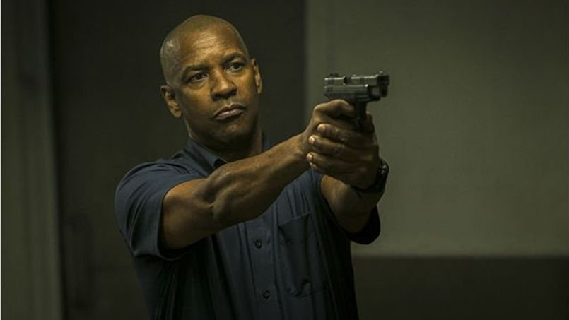 Box-office US: Denzel Washington en Equalizer en tête