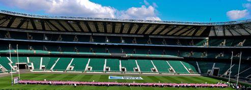 Un club de football anglais lorgne Twickenham, le temple du rugby