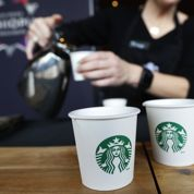 La CIA a son propre Starbucks, pas tout à fait comme les autres